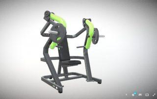 dhz-fitness-sketchfab