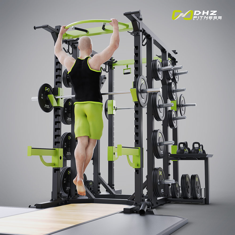 The Inside Track On Rapid Products Of Fitness: DHZ Fitness