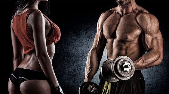DHZ Fitness Equipment