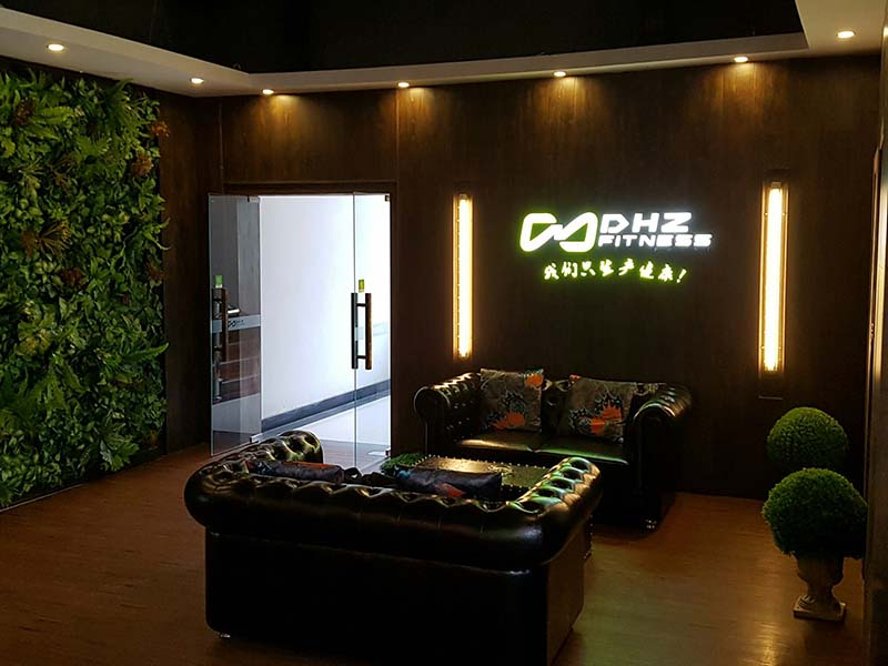 DHZ Showroom 2