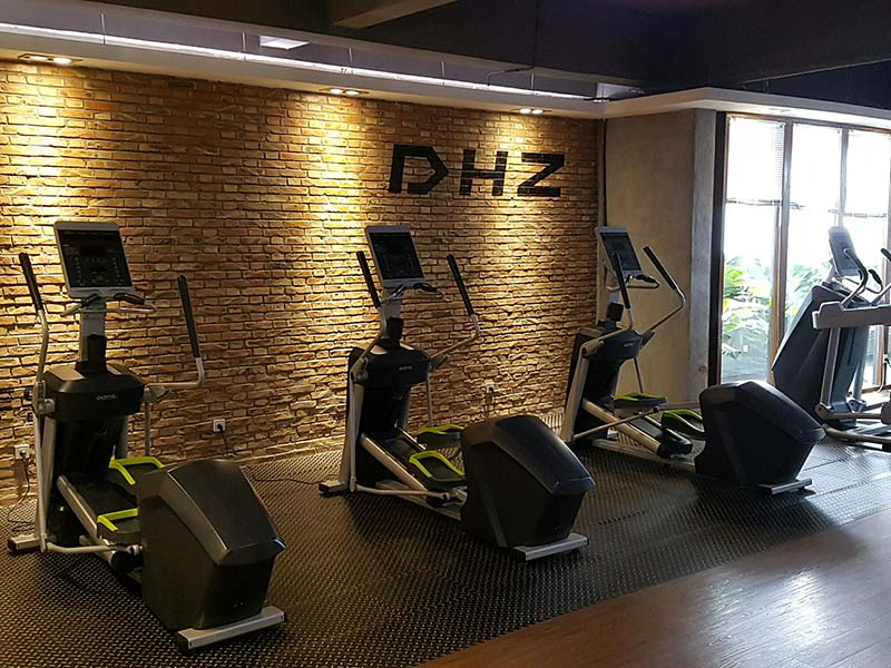 DHZ Showroom 5