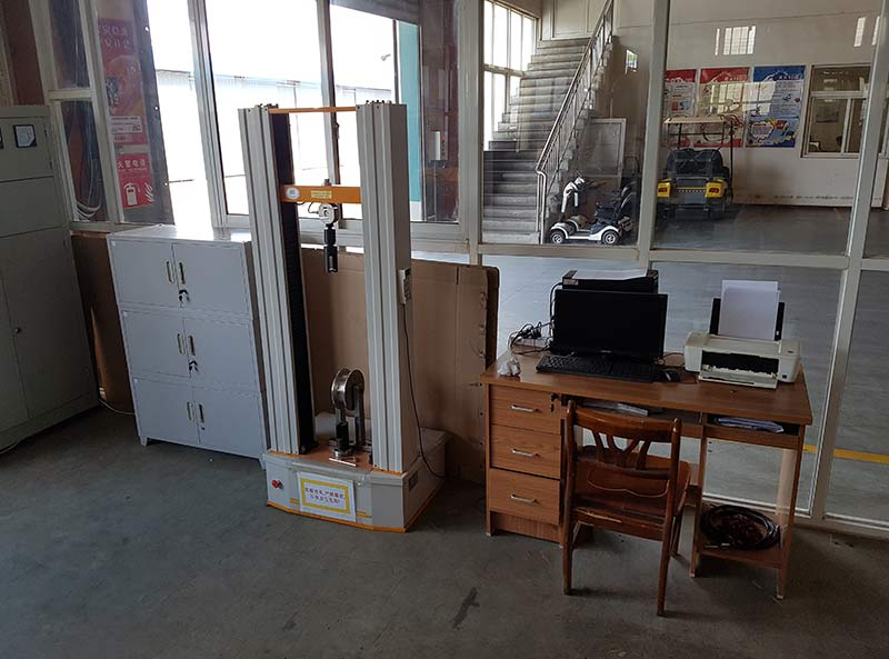 DHZ Fitness testing lab-4