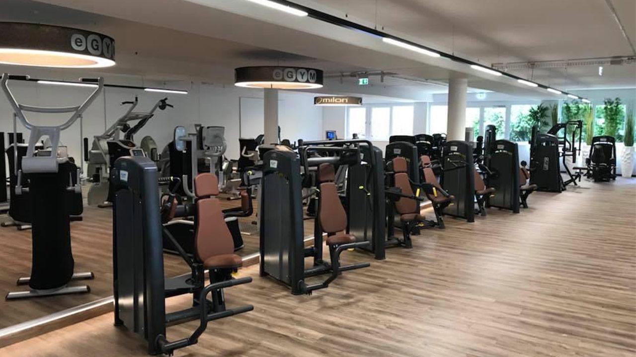 Sport Center Idstein 01