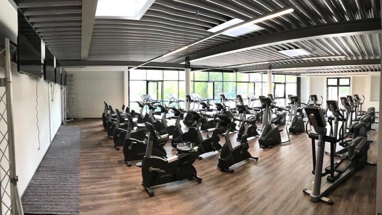 Sport Center Idstein 04