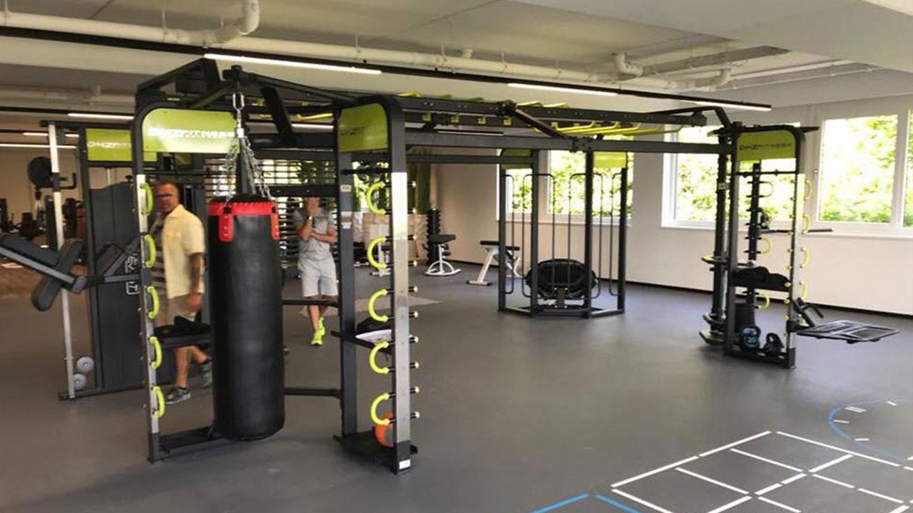 Sport Center Idstein 13