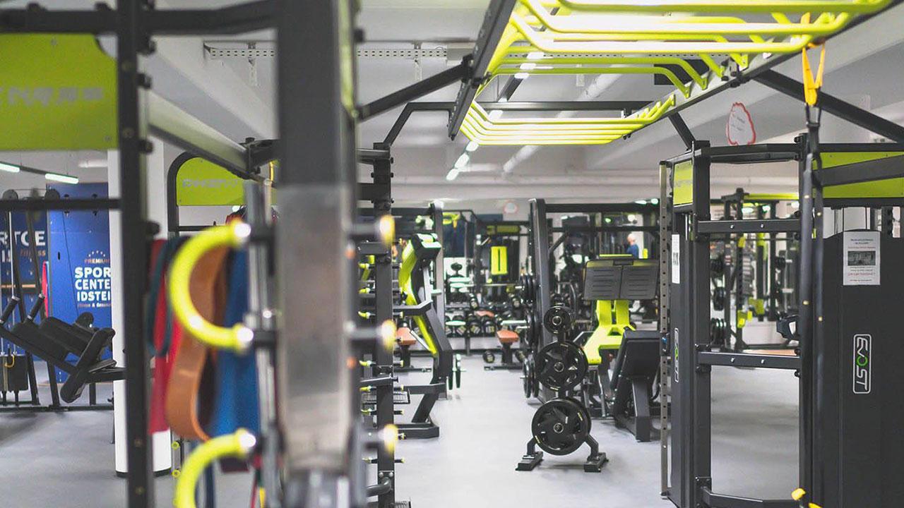 Sport Center Idstein 14