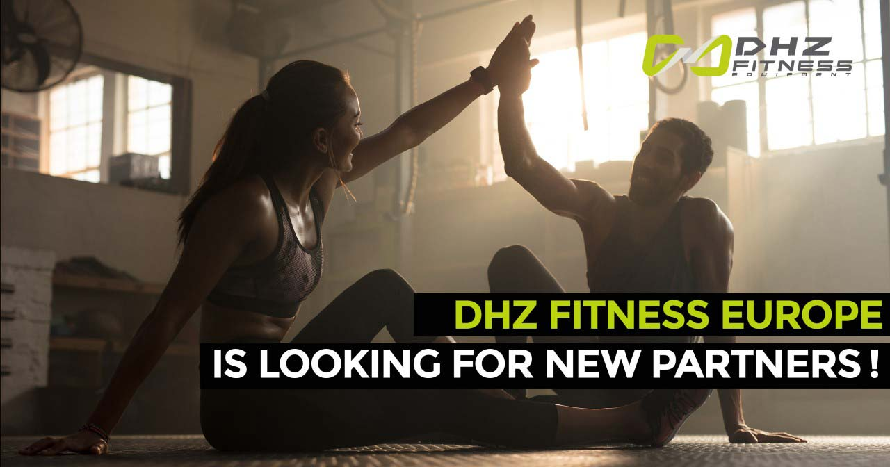 dhz fitness partner
