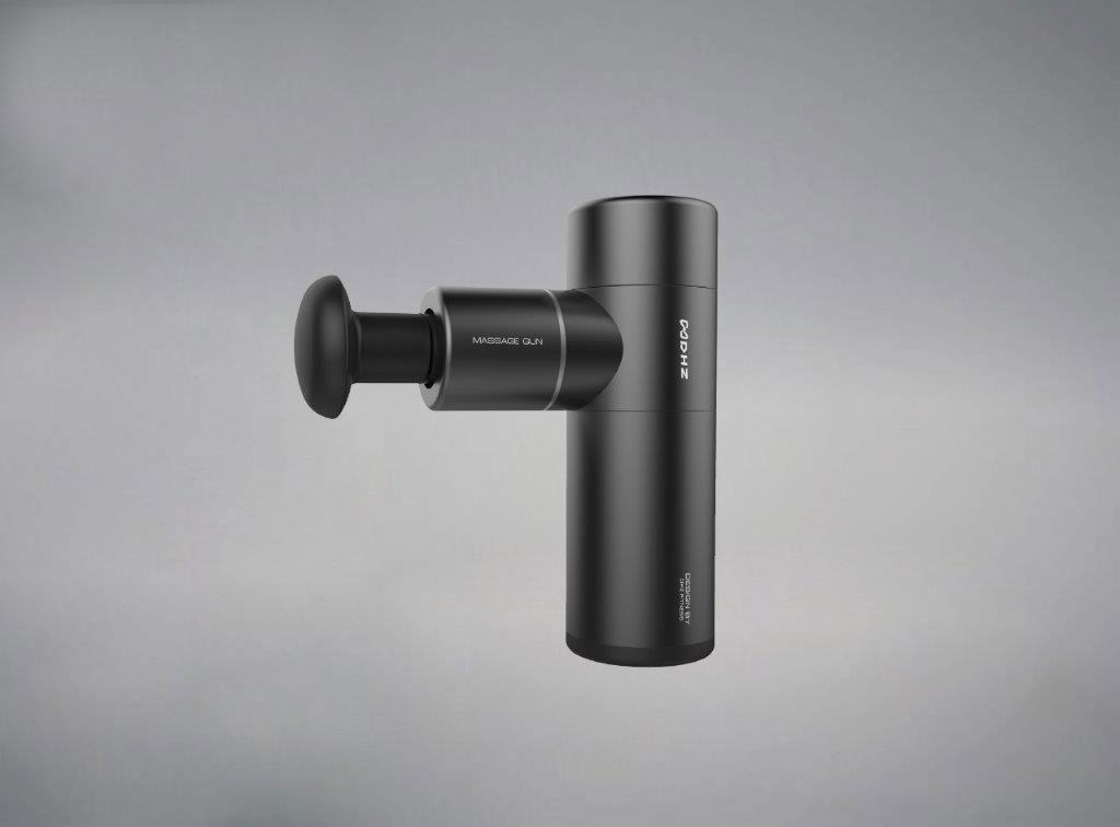 MiniS1 Black DHZ