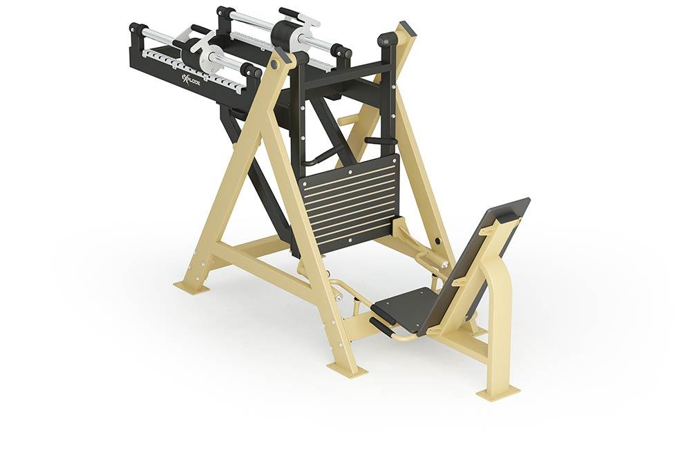 KF803 Leg Press