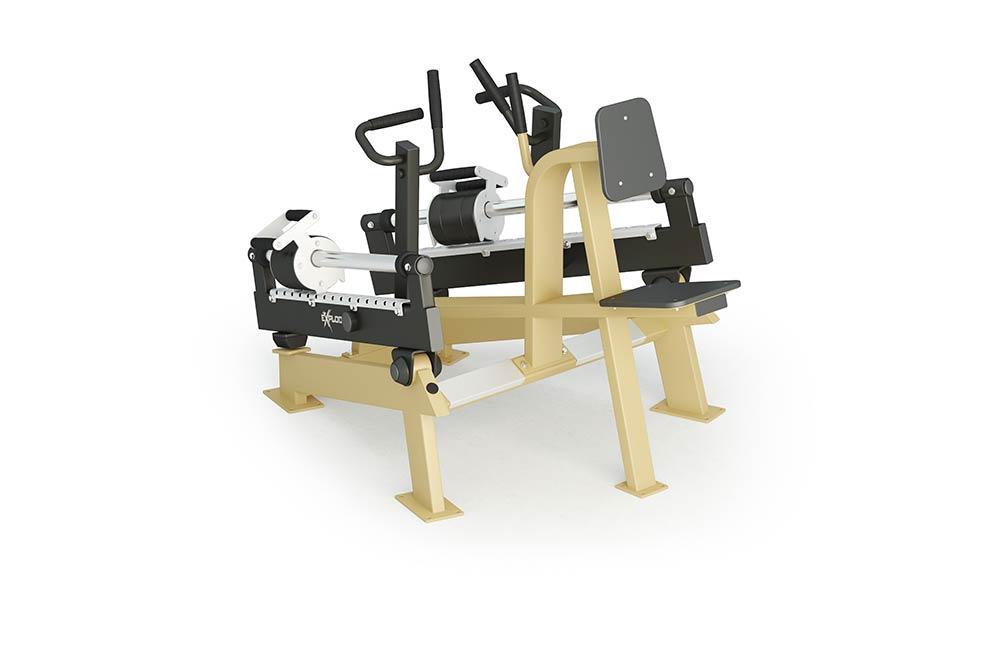 KF804 Row Важільна тяга