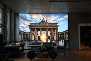 DHZ Showroom Berlin