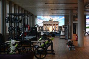Showroom Eisenhutweg 122 12487 Berlin